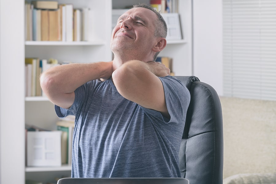 neck pain fort myers chiropractic dr kaster