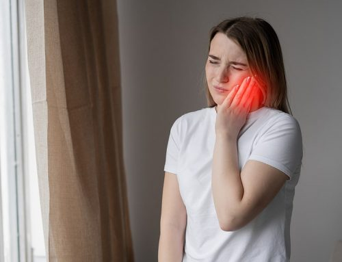 Chiropractic Help for Those Suffering with TMJ