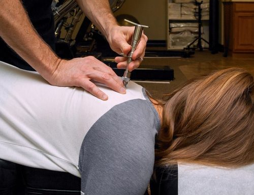 Do Chiropractic Adjustments Hurt? – I heard a Pop!