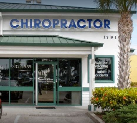 Kaster Chiropractic Fort Myers, fl